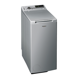Washing machine Whirlpool (7 kg) TDLRS7222BSEU