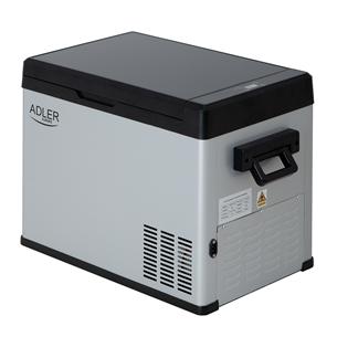 Портативный холодильник Adler (40 л) AD8077