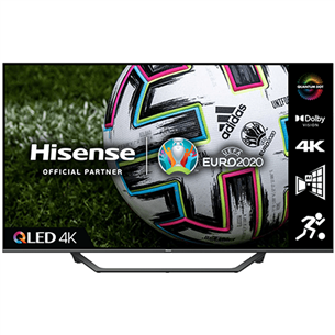 "55"" Ultra HD QLED-teler Hisense 55A7GQ"