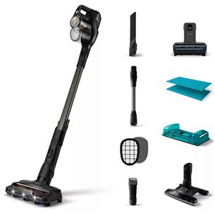 Cordless vacuum cleaner Philips 8000 Series Aqua Plus XC8349/01