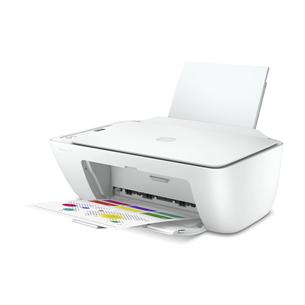 Multifunctional color inkjet printer HP Deskjet 2710e All-in-One 26K72B#629