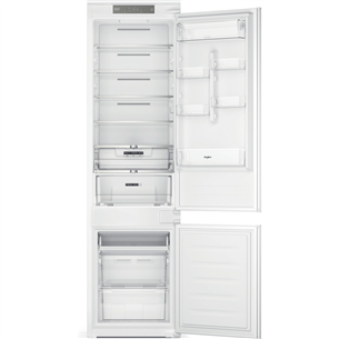 Интегрируемый холодильник Whirlpool (194 см) WHC20T321