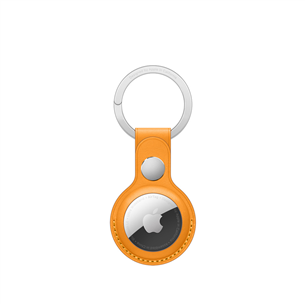 Ümbris Apple AirTag Leather Key Ring MM083ZM/A