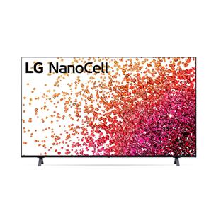 55'' Ultra HD NanoCell LED LCD-телевизор, LG 55NANO753PA.AEU