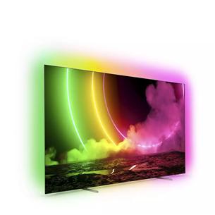 """65"""" Ultra HD OLED-телевизор Philips"""