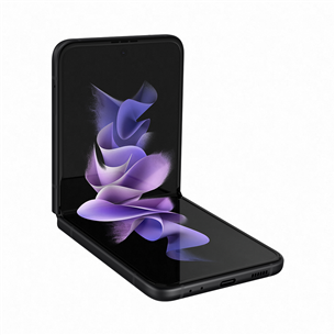 Смартфон Samsung Galaxy Z Flip 3 5G (128 ГБ) SM-F711BZKAEUE