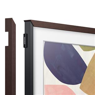 """Дополнительная рамка для телевизора Samsung The Frame 55"""" (коричневая) VG-SCFA55BWBXC"""