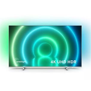 "50"" Ultra HD LED LCD-teler Philips 50PUS7956/12"