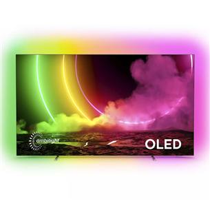 """48"""" Ultra HD OLED-телевизор Philips 48OLED806/12"""