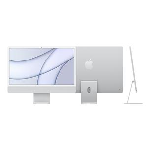 Lauaarvuti Apple iMac 24'' (2021) SWE
