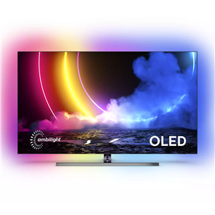 55'' Ultra HD 4K OLED-телевизор, Philips 55OLED856/12
