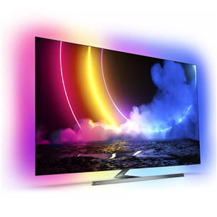 "55"" Ultra HD OLED TV Philips"