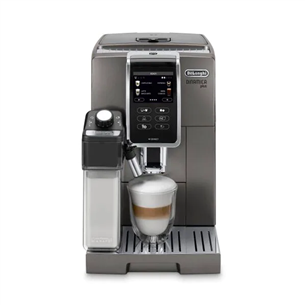 Espressomasin DeLonghi Dinamica Plus ECAM370.95.T