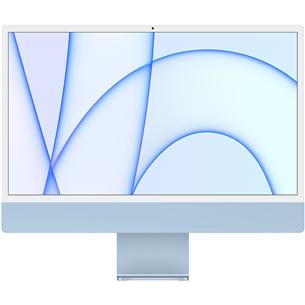 Apple iMac 24'' (2021) RUS Z14M000E7