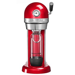 Sparkling Beverage Maker KitchenAid Sodastream 5KSS1121ER