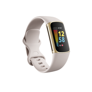Activity tracker Fitbit Charge 5 FB421GLWT