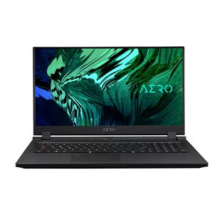 Ноутбук Gigabyte AERO 17 HDR XD AERO17HDRXD