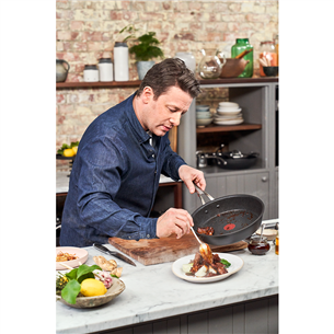 Praepann Tefal Jamie Oliver Cook's Classics 24 cm