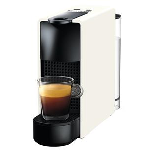 Capsule coffee machine Nespresso Essenza Mini C30-EU3-WH-NE2