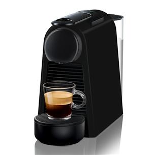 Capsule coffee machine Nespresso Essenza Mini C30-EU3-MB-NE2