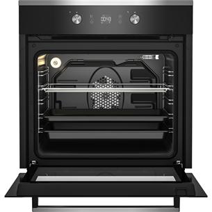 Built-in oven Beko (pyrloytic cleaning)