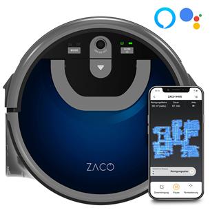 Robot vacuum cleaner Zaco W450 501906