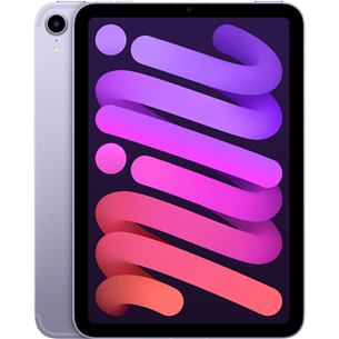 Tahvelarvuti Apple iPad mini 2021 (64 GB) WiFi + 5G MK8E3HC/A