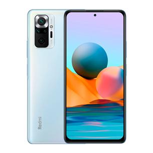 Smartphone Xiaomi Redmi Note 10 Pro (64 GB) 31744