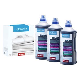 UltraColor UltraWhite set Miele