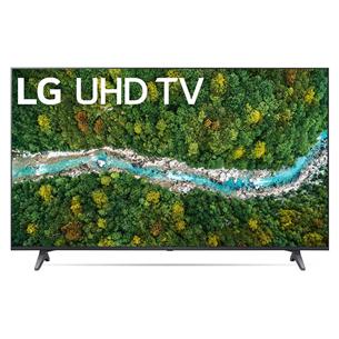 "43"" Ultra HD LED LCD-teler LG 43UP76703LB.BEU"