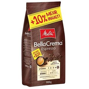 Espressooad Melitta BellaCrema