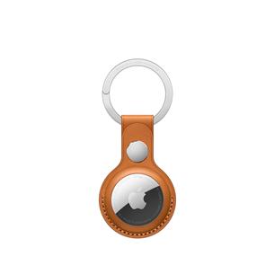 Кожаный брелок для Apple AirTag MMFA3ZM/A