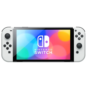 Gaming console Nintendo Switch OLED 045496453435