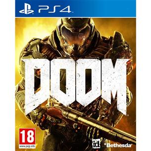 PS4 mäng Doom 5055856427063