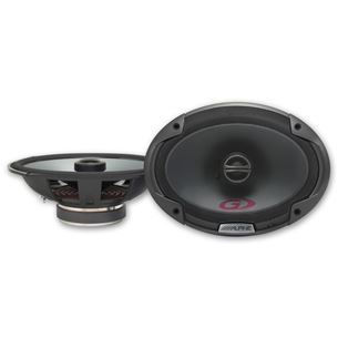 Car speakers Alpine