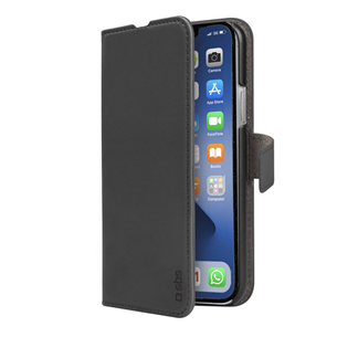 Чехол SBS для iPhone 13 Pro Max TEBKWALIP1367K