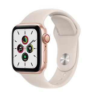 Apple Watch SE (40 mm) GPS + LTE MKQX3EL/A