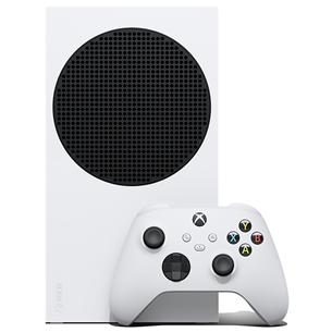 Mängukonsool Microsoft Xbox Series S All-Digital (512GB) 889842651379