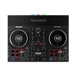 DJ-контроллер Numark Party Mix Live PARTYMIXLIVE
