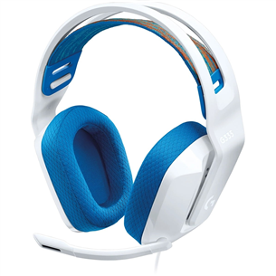 Headset Logitech G335 981-001018