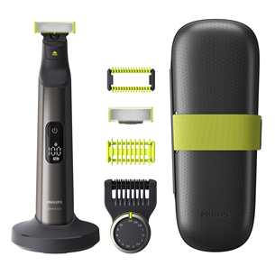 Shaver-Trimmer Philips OneBlade Pro Face + body QP6650/61