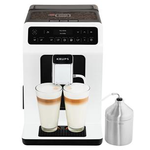 Espresso machine Krups Evidence EA8911