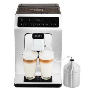 Espresso machine Krups Evidence EA891C
