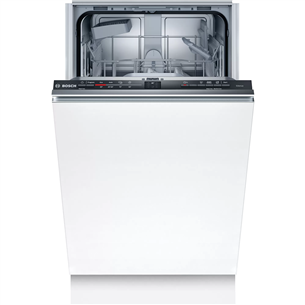 Integreeritav nõudepesumasin Bosch (9 nõudekomplekti) SRV2IKX10E
