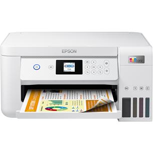 Multifunktsionaalne värviprinter Epson L4260 Duplex C11CJ63414