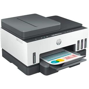 Multifunktsionaalne värvi-tindiprinter HP Smart Tank 750 Duplex WiFi + LAN 6UU47A#670