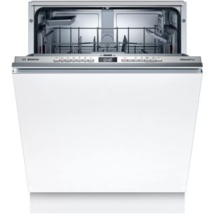 Integreeritav nõudepesumasin Bosch (13 nõudekomplekti) SGV4HAX48E