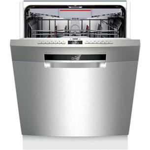Integreeritav nõudepesumasin Bosch (14 nõudekomplekti) SMU6ECI74S