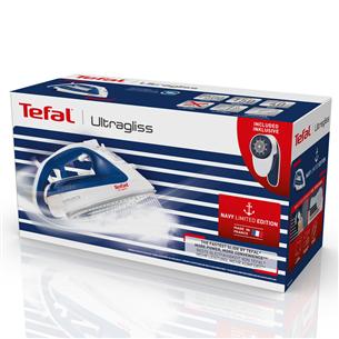 Steam iron + lint removal Tefal Ultragliss 4