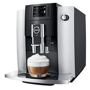 Espresso Machine JURA E6 Platinum 15376